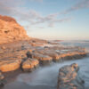 Foto quadro mare e paesaggio lunga esposizione - Antonella Fusco (Copia)